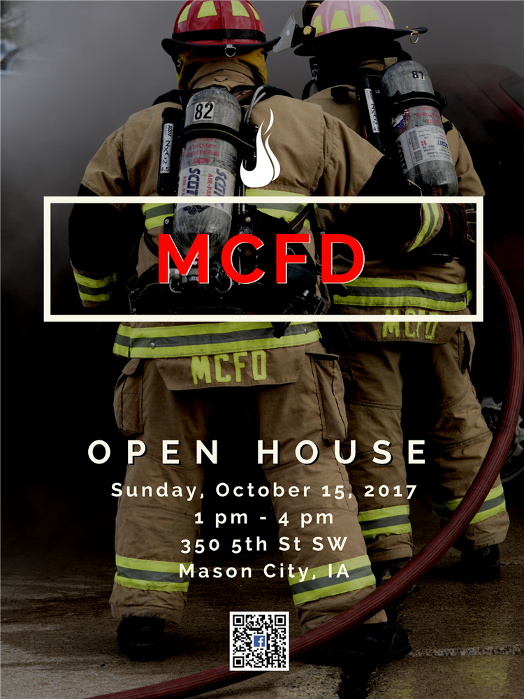 MCFD Open House 2017